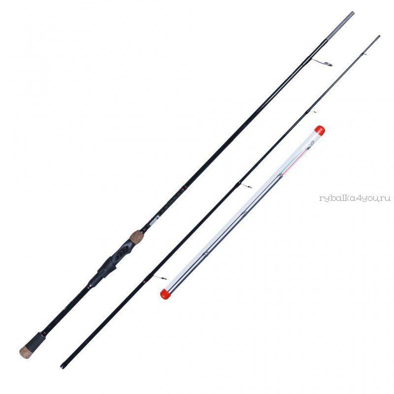 Купить Фидерное удилище Kaida Better AF 2,4м / тест до 60 гр арт: 172-240