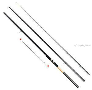 Удилище фидерное Kaida Spirado 3,9м / тест 60-150 гр / арт: 302-300