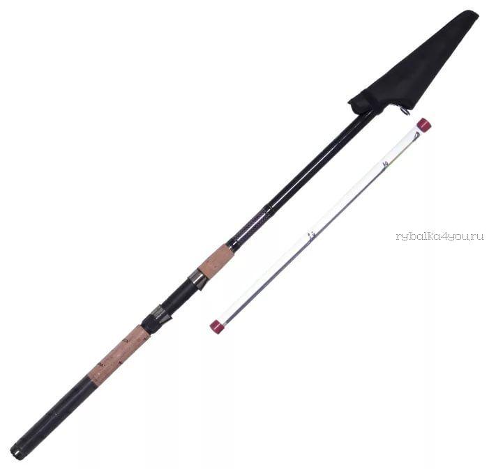 Купить Удилище фидерное Kaida Spirado 3,6м / тест 60-120 гр арт: 318-300