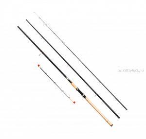 Удилище фидерное Kaida Vega 3,9 м / тест до 180 гр / арт: 301-390