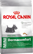 Mini dermacomfort 4 кг