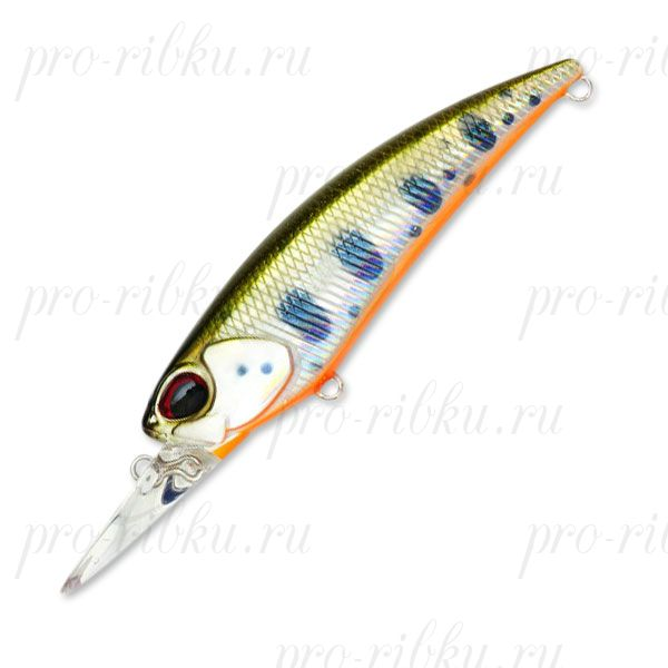 бнакеп DUO REALIS SHAD 59MR ЖБ. N568