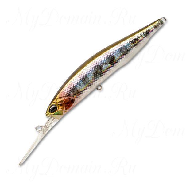 ВОБЛЕР DUO REALIS JERKBAIT 100DR-SP цв. ADA3058 Prism Gill (D58)