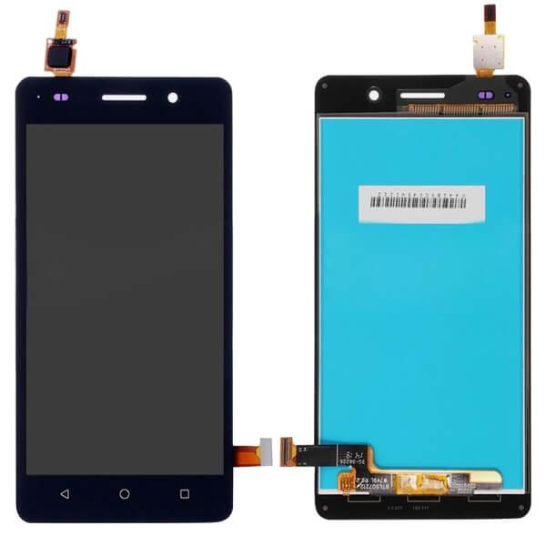 Дисплей в сборе с сенсорным стеклом для Huawei Honor 4C