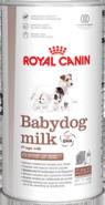 Babydog milk 0.4кг