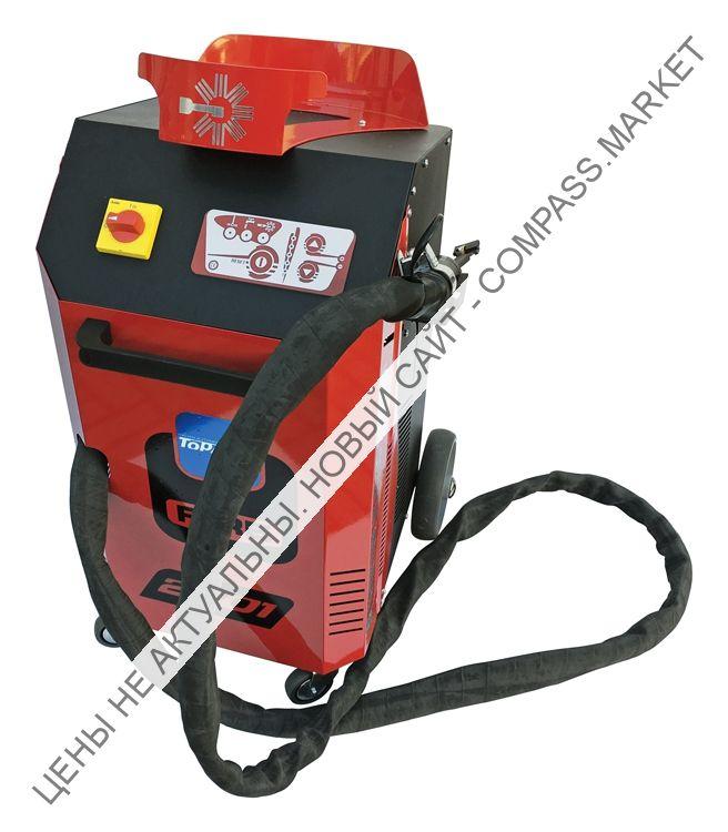 Установка для индукционного нагрева металла, 4 кВт, 220 В