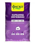 Удобрение минеральное сухое Фаско «Карбамид», 0.8 кг.
