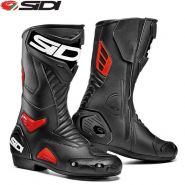 Ботинки Sidi Performer, Черный/Красный