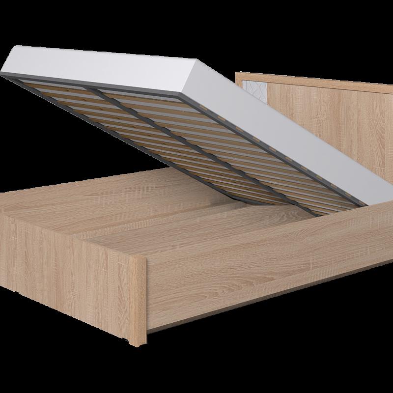WYSPAA 23.2 Кровать с подъемным механизмом (1400)