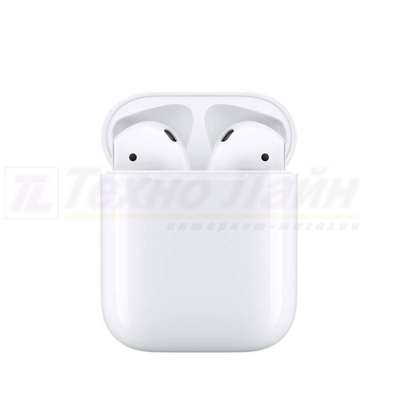 Apple AirPods Оригинал