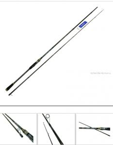 Спиннинг Kaida Conquer 2,74 м/ тест 14-56 гр/ арт: 752-1456-274