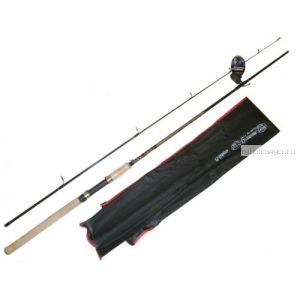 Спиннинг Kaida Premium 2,7м / тест 10-30 гр /арт: 102-1030-270
