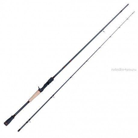 Купить Спиннинг штекерный Kaida Tython 2,3м / тест10-42 гр арт: 730-230