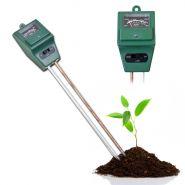 Измеритель свойства почвы - Ph метр