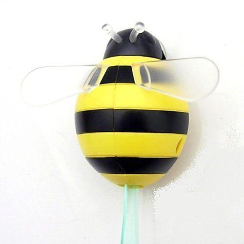 Держатель для зубных щеток пчелка