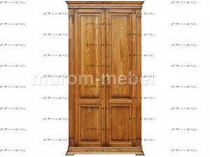 Шкаф 2-дверный Флоренция-2