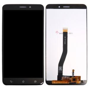 LCD (Дисплей) Asus ZC551KL ZenFone 3 Laser (в сборе с тачскрином) (black) Оригинал