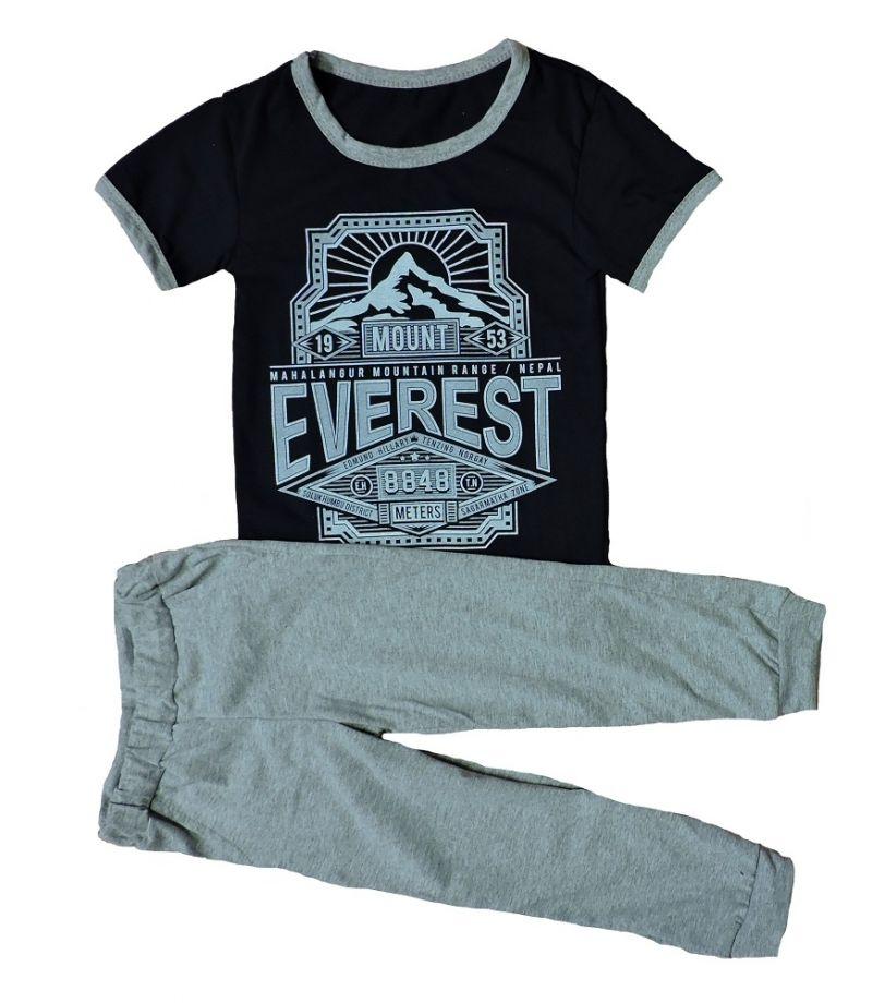 Пижама детская Эверест Efri-Sd207 (хлопок)