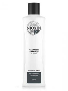 Nioxin 3D System 2 Кондиционер Система 2 new