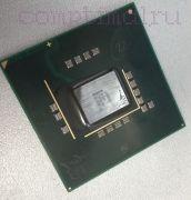 Микросхема северного моста чипсета Intel AC82P43/SLB89