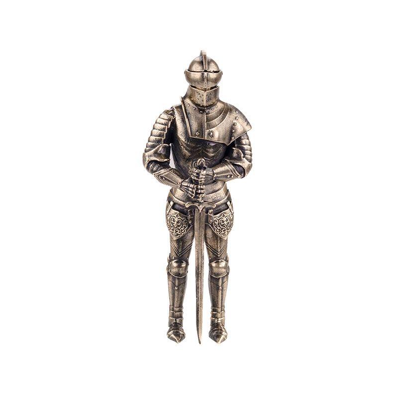 """Статуэтка """"Средневековый рыцарь"""""""