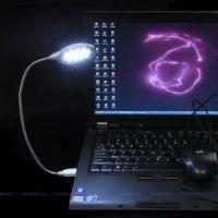 USB лампа на гибкой ножке 13 LED COMPUTER LIGHT (3)