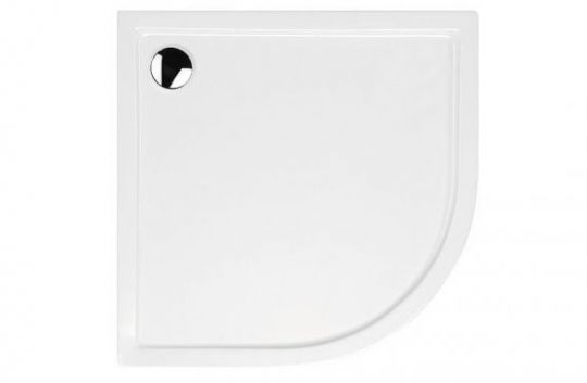 Huppe Xerano 1/4 круга без формованной передней панелью 84040