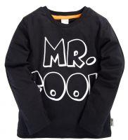 Лонгслив Mister Banana для мальчика 5-8 лет MrB017
