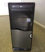 Системный блок с Intel Pentium G870
