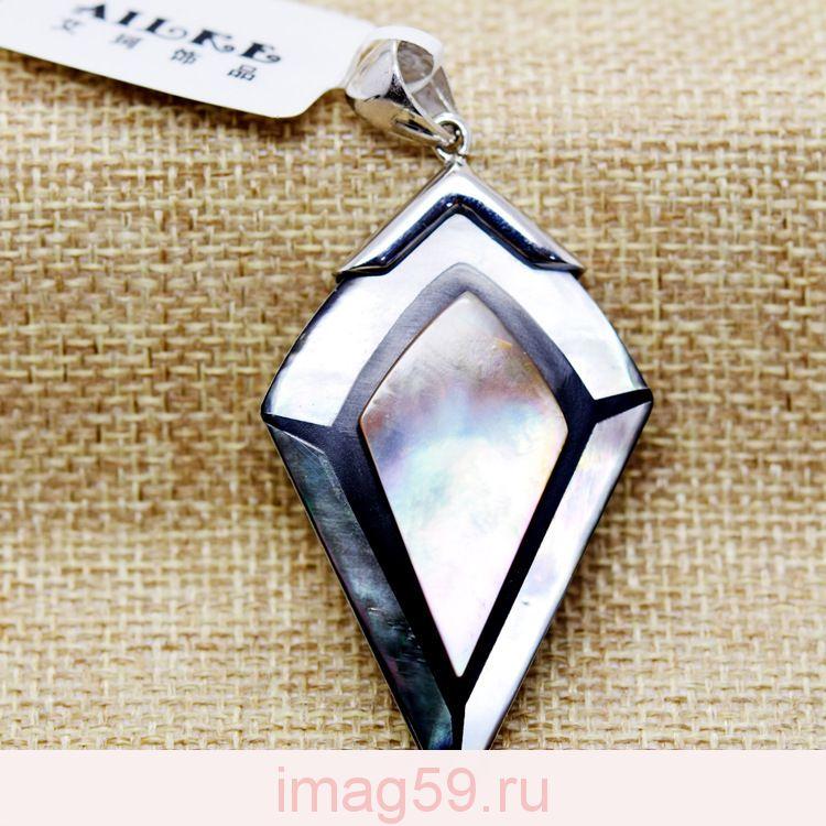 AA9593807 Ожерелье