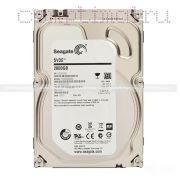 HDD (3,5'') 2000GB/7200RPM Seagate ST2000VX000