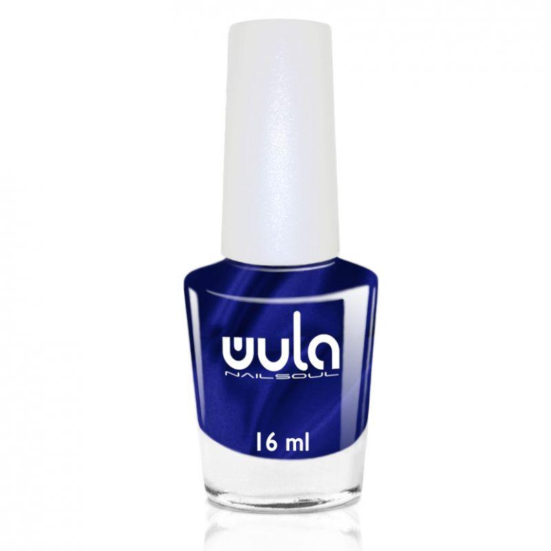 WULA nailsoul Лак для ногтей Royalty, тон 863
