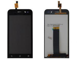 LCD (Дисплей) Asus ZB450KL ZenFone Go (в сборе с тачскрином) (black) Оригинал