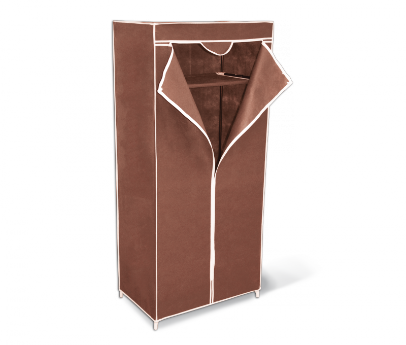Вешалка-гардероб с чехлом Sheffilton SHT-WR2012