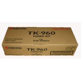 TK-960 Kyocera Тонер-картридж (оригинальный)