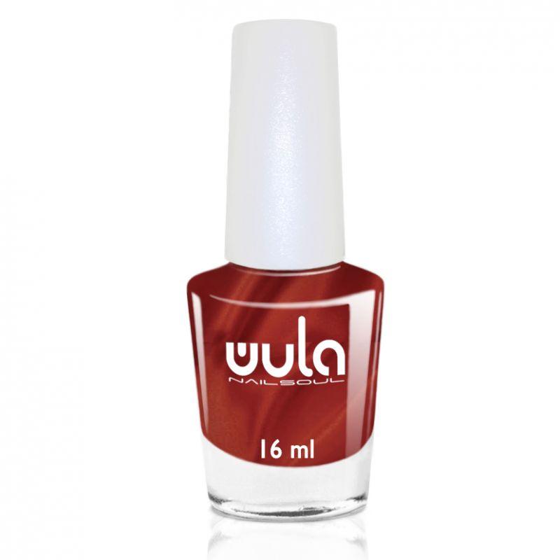 WULA nailsoul Лак для ногтей Royalty, тон 860