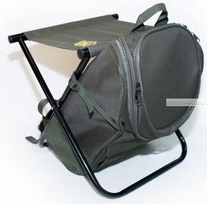 Рюкзак для рыбалки Fisherman/ Артикул: ФТ11 (объем основного отделения 23л, объем кармана 1л)