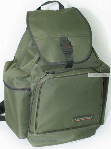 Рюкзак для рыбалки Fisherman/ Артикул: ФР18 (объем основого отделения 31л, объем карманов 8л)