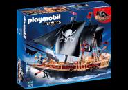 """Набор PLAYMOBIL 6678 """"Пиратский корабль"""""""