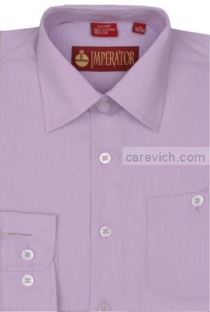 """Рубашки для мальчиков оптом """"Император"""" (6-14 лет.). 10 шт. Артикул: Xen 09"""