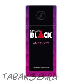 Кретек Djarum Black Amethyst (Виноград)