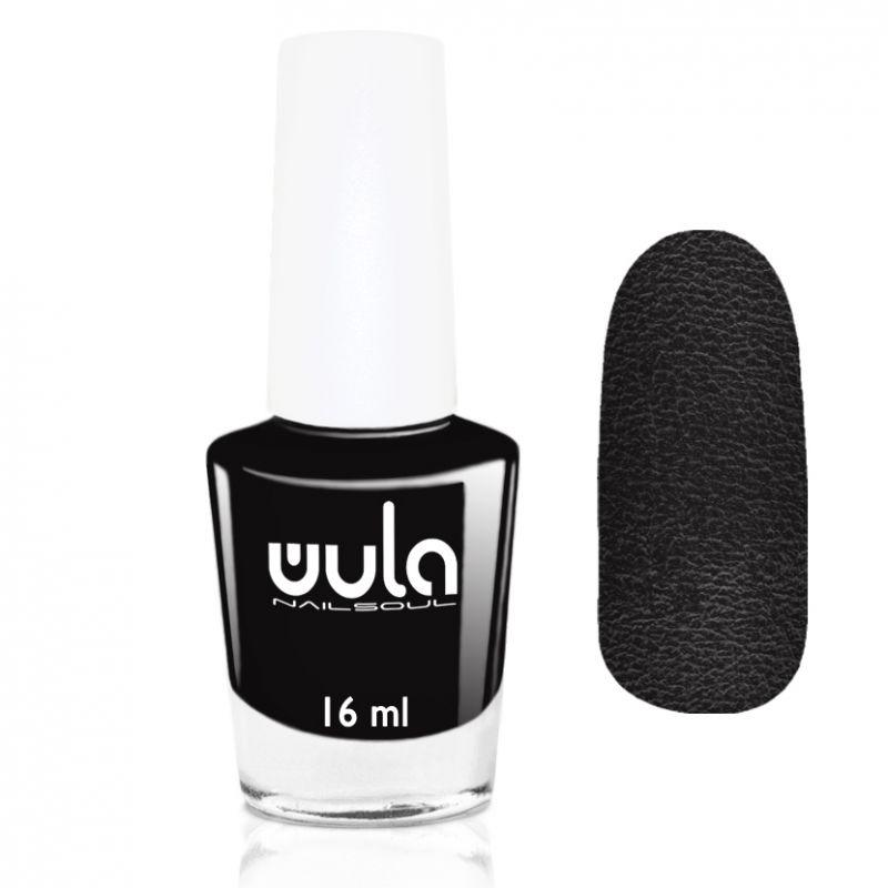WULA nailsoul Лак для ногтей Leather envy, тон 843