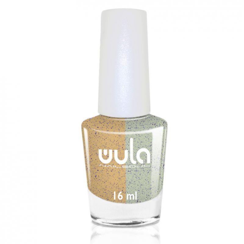 WULA nailsoul Лак для ногтей Thermo activated, тон 832