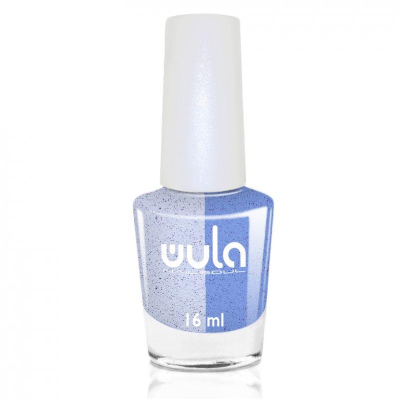 WULA nailsoul Лак для ногтей Thermo activated, тон 835