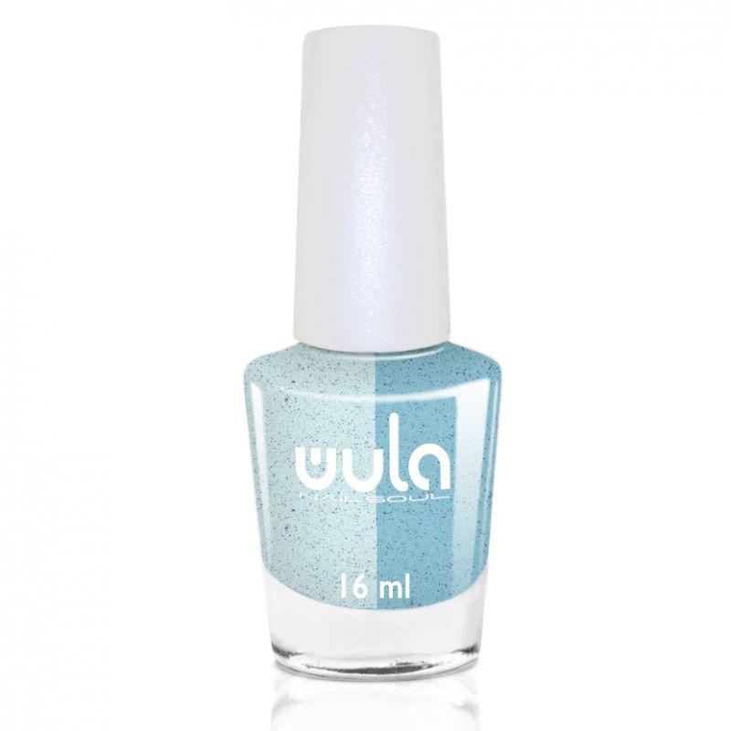 WULA nailsoul Лак для ногтей Thermo activated, тон 836