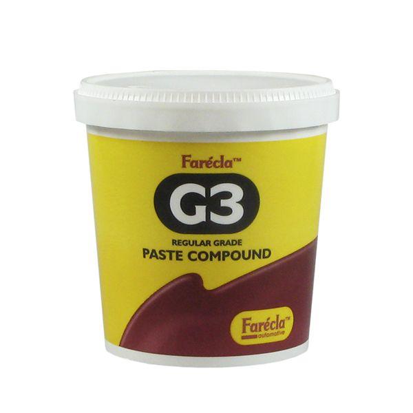 FARECLA G3 Универсальная абразивная паста, 1кг