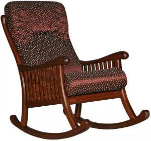 Кресло-качалка Панама