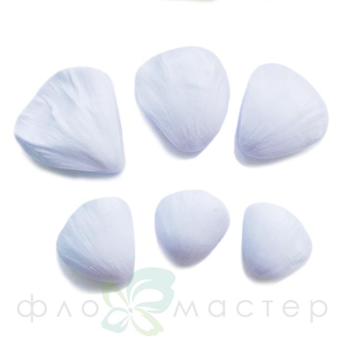 Набор молдов лепестки ранункулюса