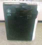 Корпус htpc ICE Beetle II Transmissive (mini-ITX)