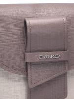 Сумка через плечо Eleganzza Z18-15637 Светло-серый